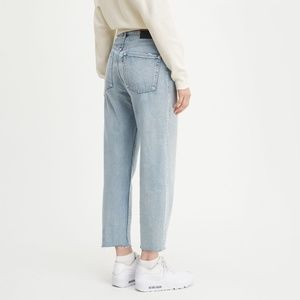 Levi's Made & Crafted Barrel Wide Leg Jeans 27